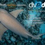 Diveduc Magazine a mais nova revista de mergulho do Brasil