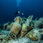 Grécia vai inaugurar o primeiro museu subaquático do mundo em 2021